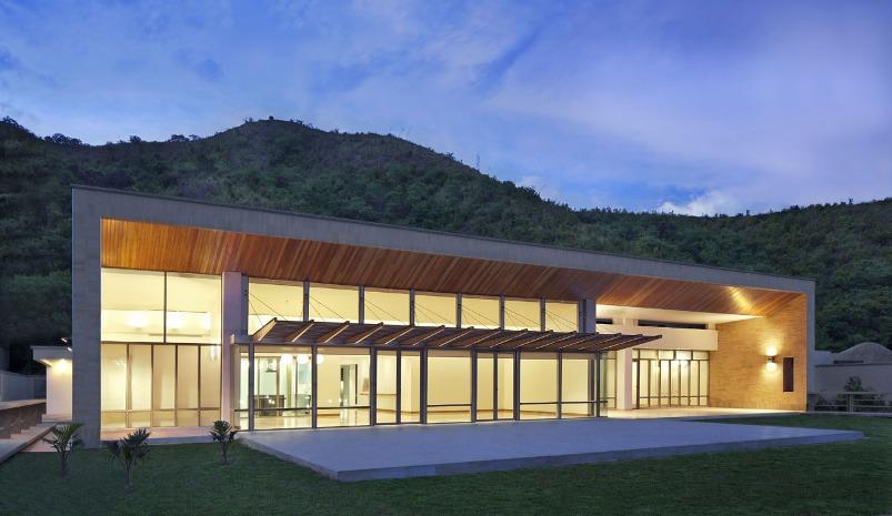 Casa O - LPG oficina de arquitectura